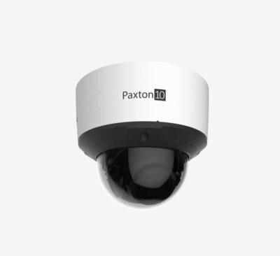 010 075 Paxton10 Vari Focal Dome Camera