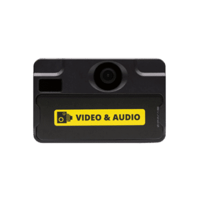 VT100 Body Worn Camera 1