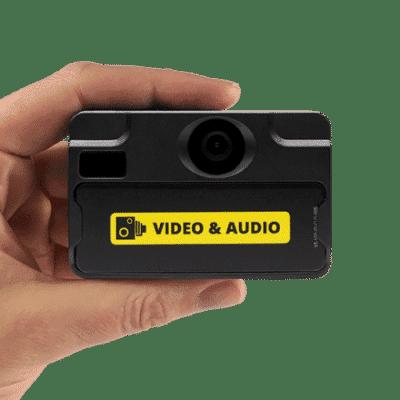 Motorola Solutions Vt100 Body Worn Camera 2