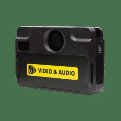 VT100 Body Worn Camera