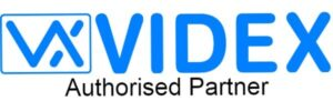 Videx Partner Logo