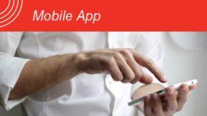 HkcMobile App making life easier