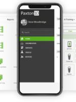 Paxton10 software