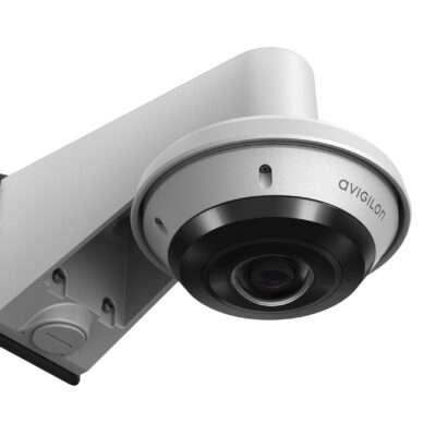 H5a Fisheye Camera