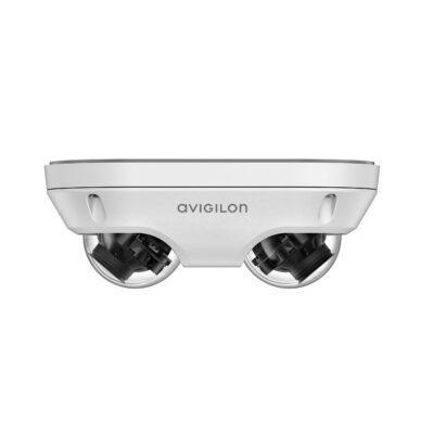 H5a Dual Head Camera