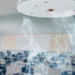 Halo Smart Sensor: monitoring challenging situations