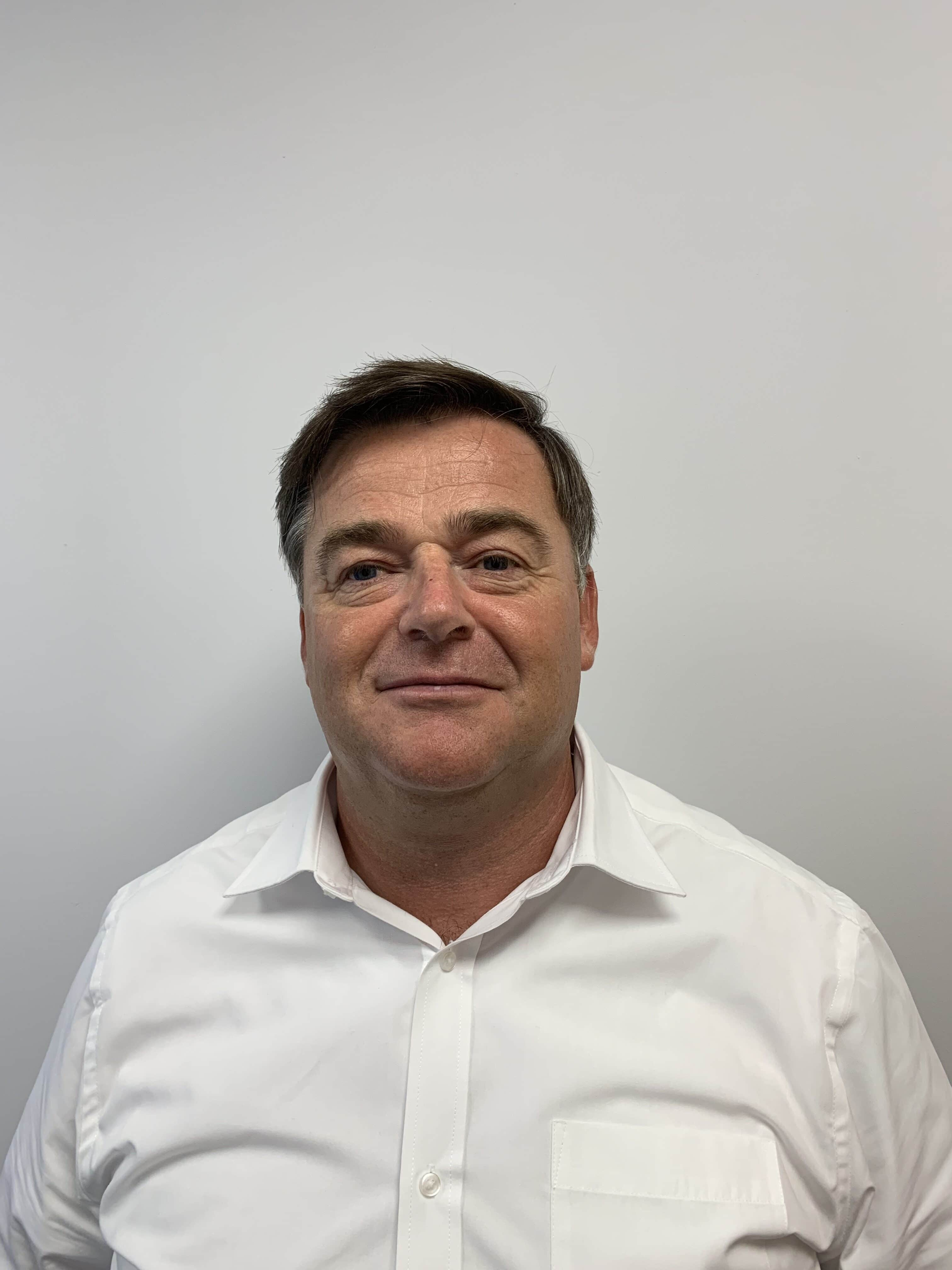Justin White sales consultant