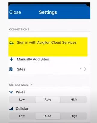 ACC Mobile 3 Cloud