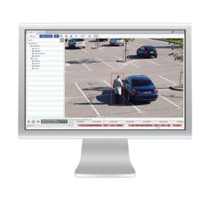 Avigilon Control Center Video Analytics