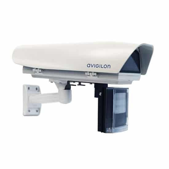 Avigilon Licence Plate Capture Kit