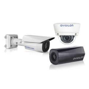 CCTV Systems from Avigilon